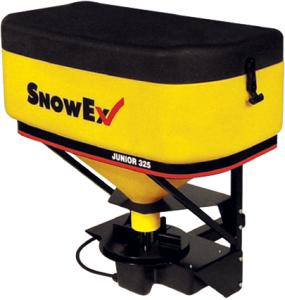 SnowEx-Tailgate-Pro-Salt-Spreader